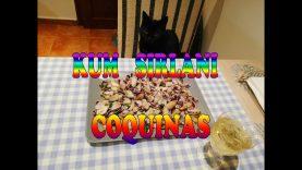 Kum Şırlanı | Coquinas