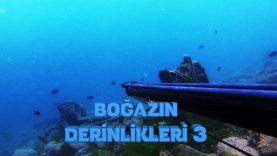 Boğazın Derinlikleri 3 | Galata Köprüsü Ekim 2019 İstanbul