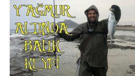 Yağmur Altında Balık Keyfi 3. Sezon 16. Bölüm